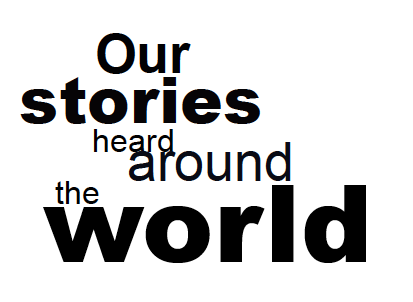 13.03.13 our stories