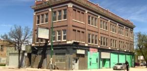 Merchants Hotel; Photo: North End Community Renewal Corporation