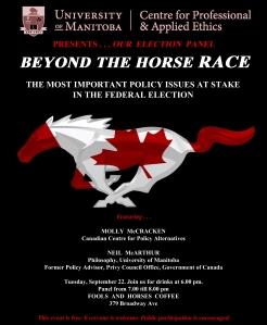 HorseRacePoster