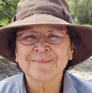 Kathy Mallett